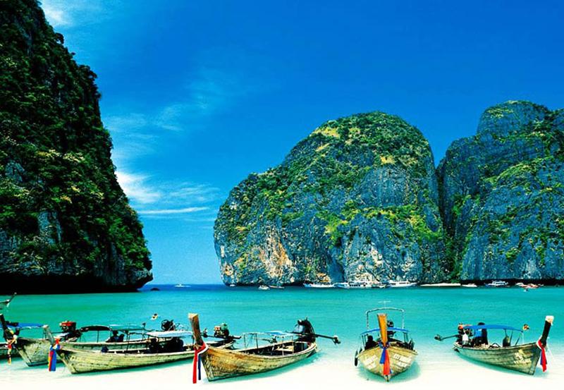 Koh Samui - The Thai version of Paradise