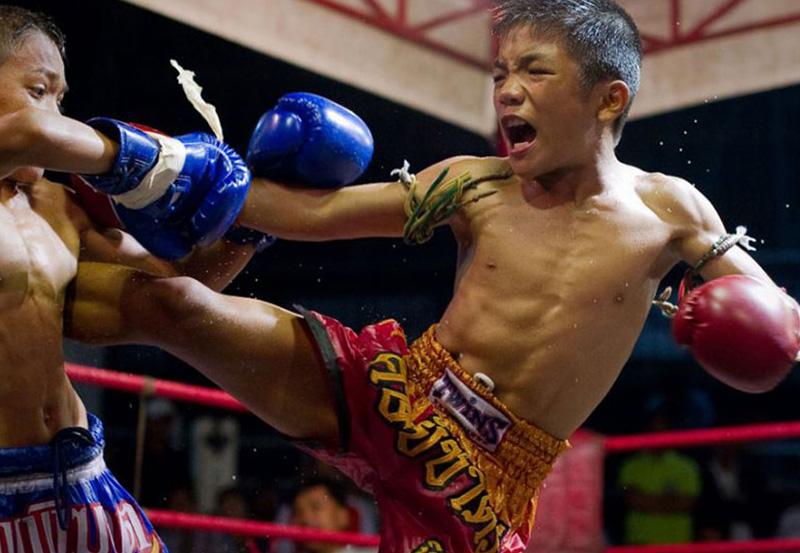 Thai Sport - Muay Thai Boxing